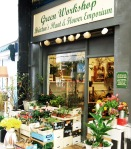 Brixton Village, Green Workshop