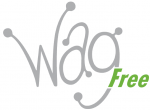 wagfree logo